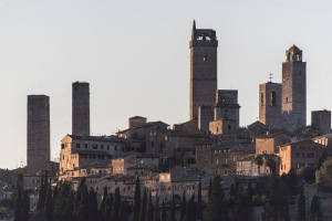 "San Gimignano, January 2017. Nikon D810, 600 mm (150-600.0 mm ƒ/5-6.3) 1/200"" ƒ/8 ISO 250"