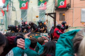"The Battle at the Borghetto. Nikon D810, 48 mm (24-120 mm ƒ/4) 1/250"" ƒ/8 ISO 400"