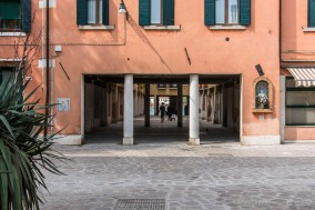 Venezia, isola della Giudecca. Nikon D810, 48 mm (24.0-120.0 mm ƒ/4) 1/125 ƒ/6.3 ISO 64