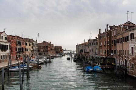 Venezia, isola della Giudecca. Nikon D810, 35 mm (24.0-120.0 mm ƒ/4) 1/160 ƒ/7.1 ISO 64